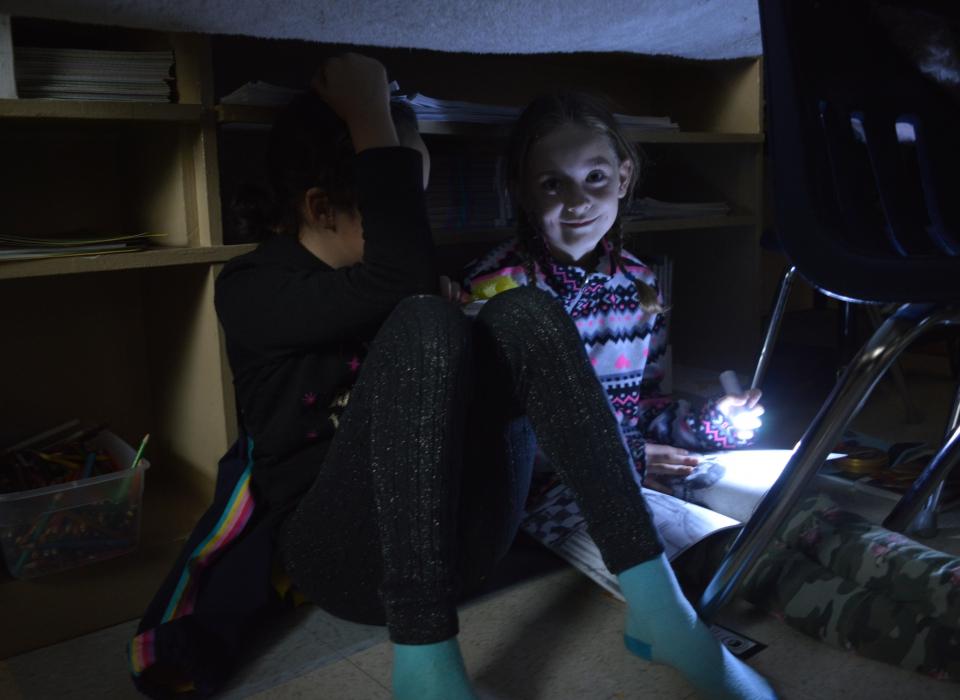 Reading in the Dark (8)